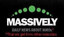 Massively's New Logo